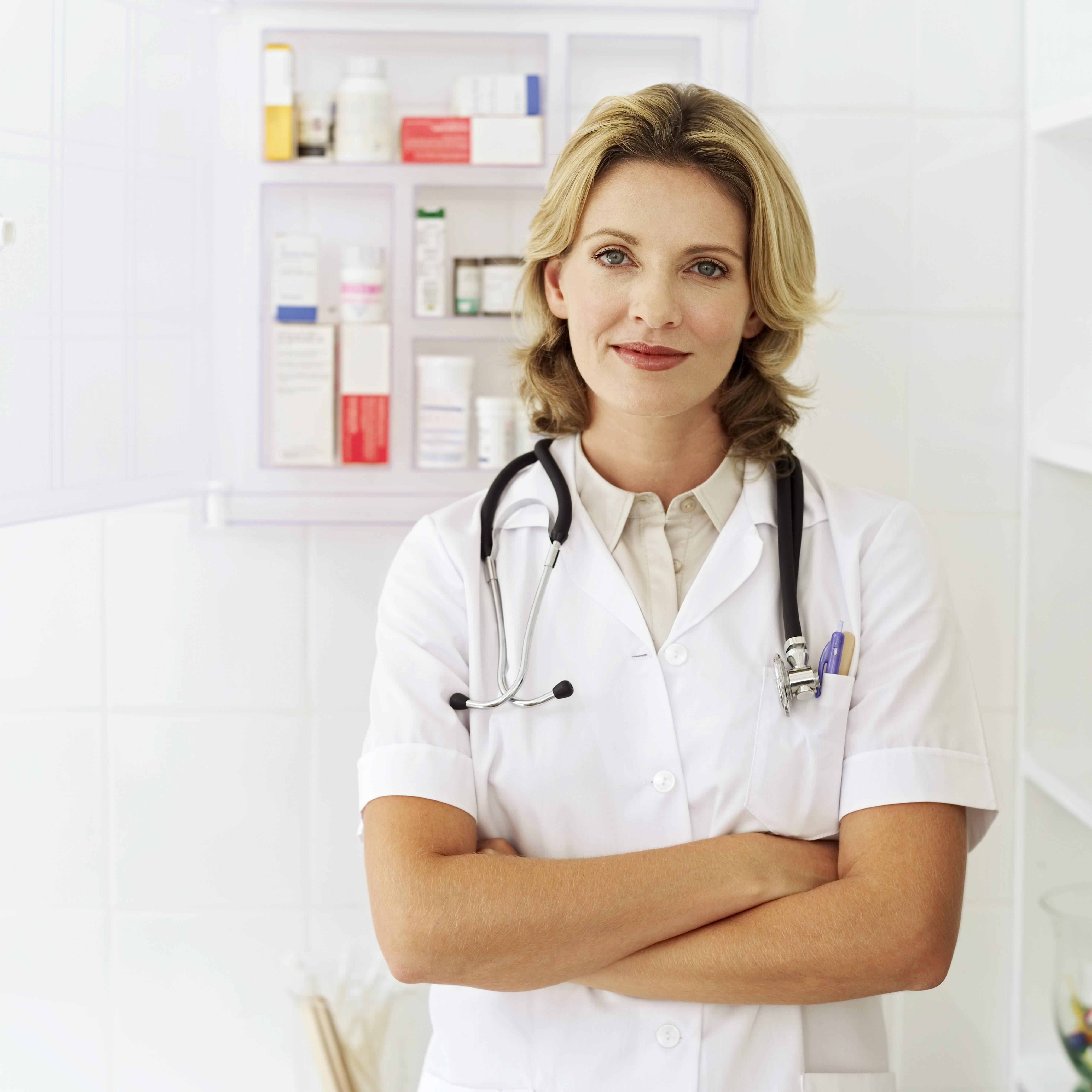 Cuidados Médicos na Gravidez