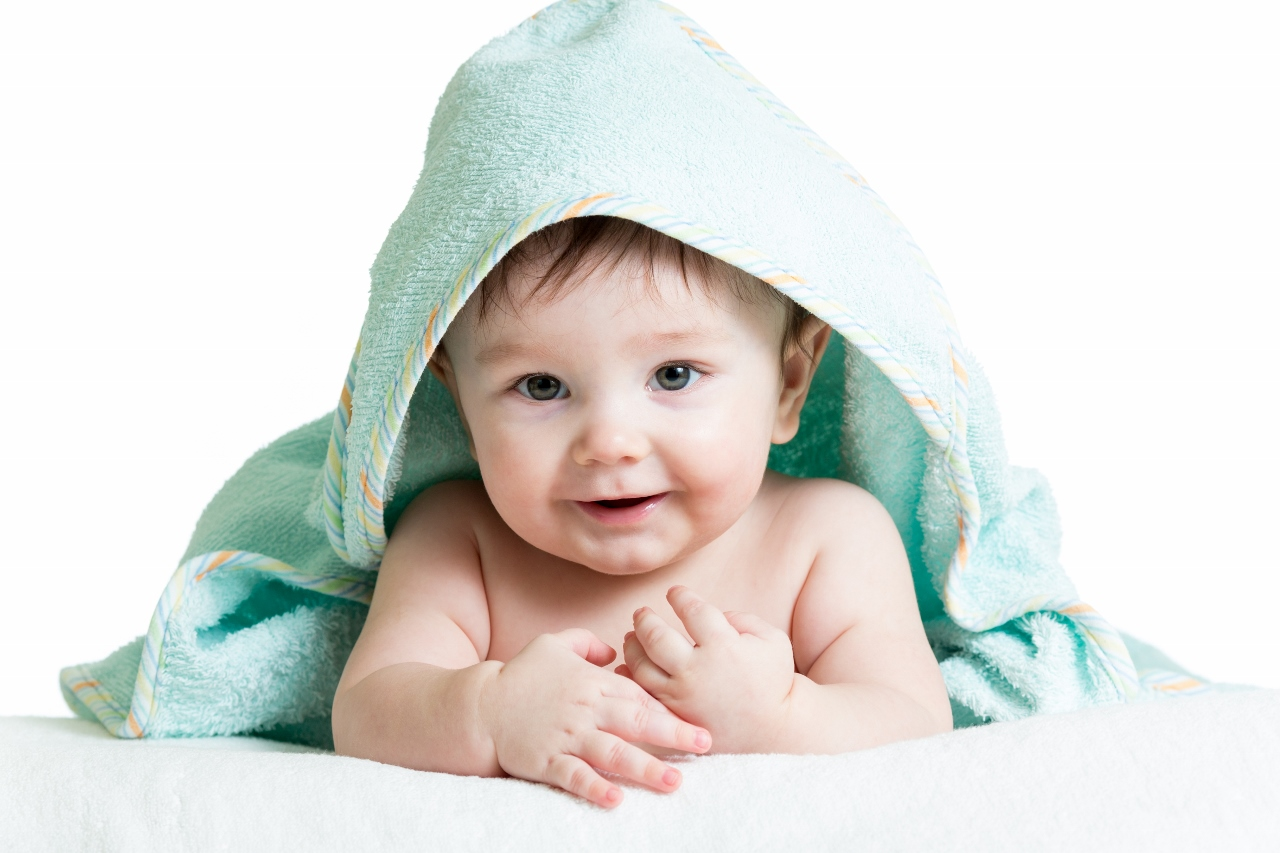 Preparar o Enxoval do Bebé