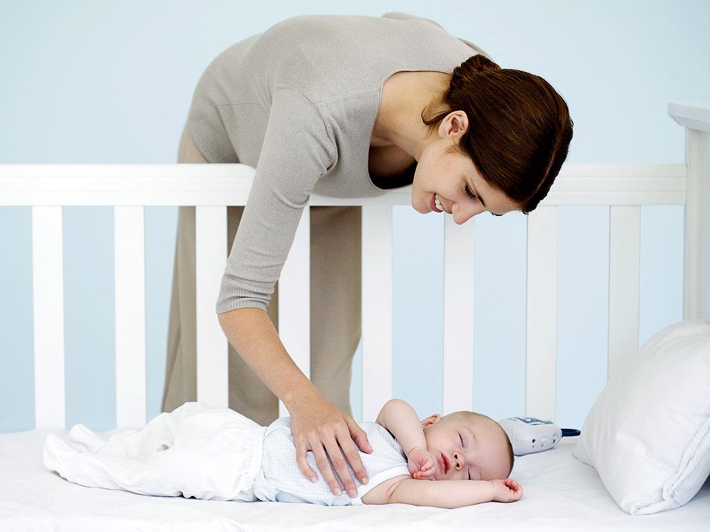 Sono do Bebé: Criar Bons Hábitos