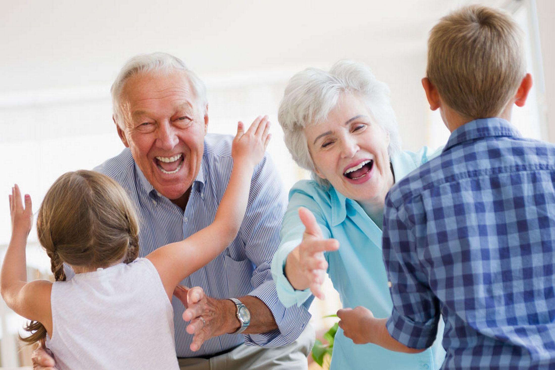 10 Dicas Para Avós de 1ª Viagem