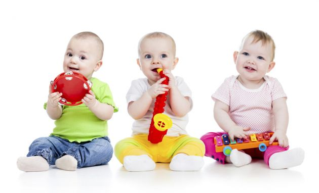 Atividades para Bebés e Crianças no Mês de Março