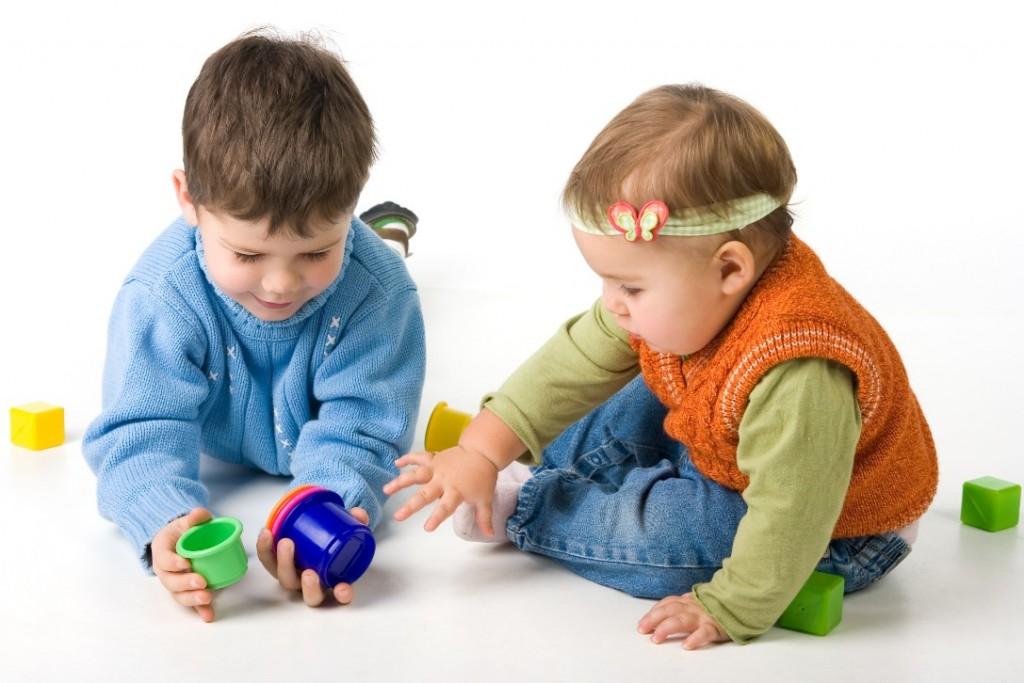 Brincar Para Crescer (II)