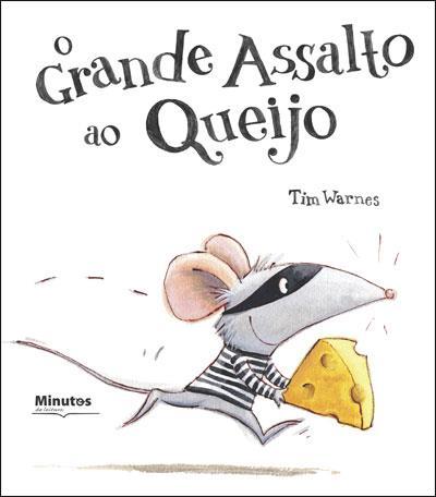 Pequenos Leitores: Sugestões de Livros para o Mês de Maio