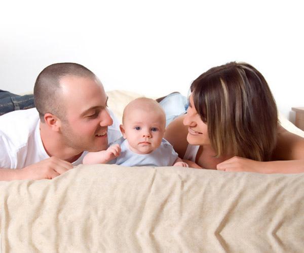 Infertilidade: Avanços e Esperanças