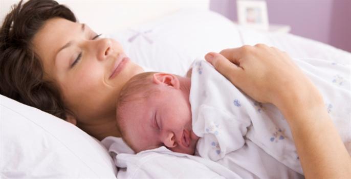 O que muda com a maternidade?