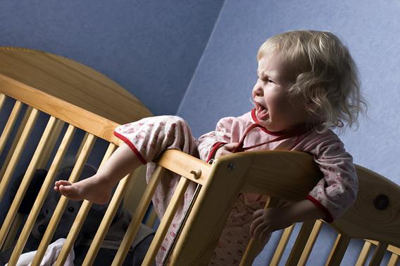 Dicas para Ajudar a Criança a Dormir a Noite Toda