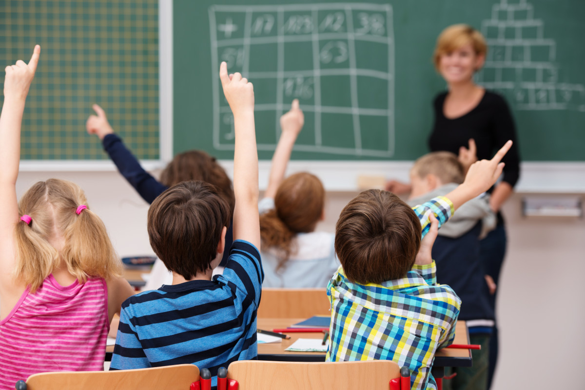 Ranking 2016: Melhores Escolas do País