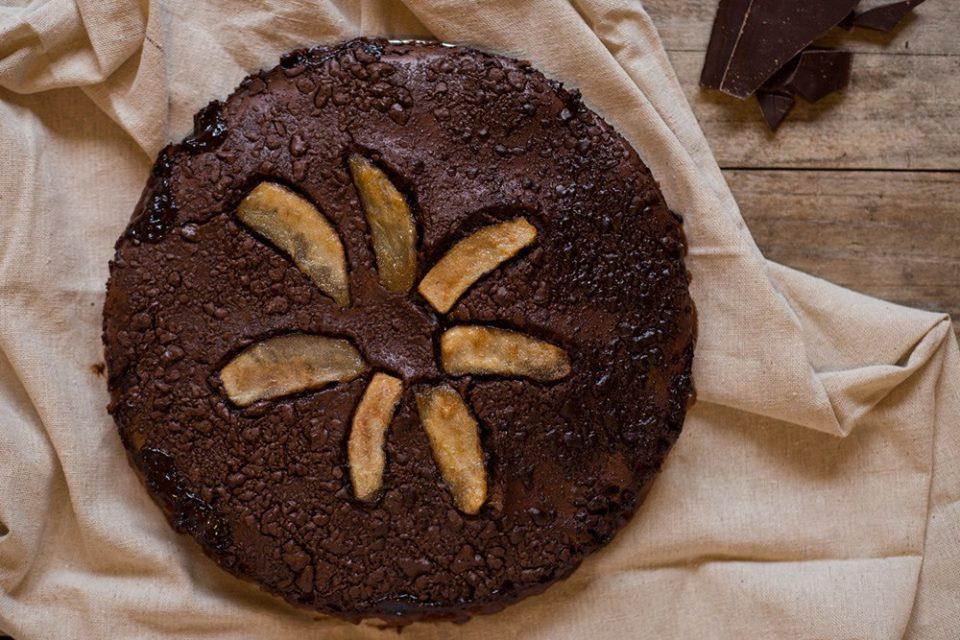 6 Bolos de Chocolate Saudáveis para Criança