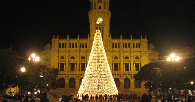 Porto Christmas Village