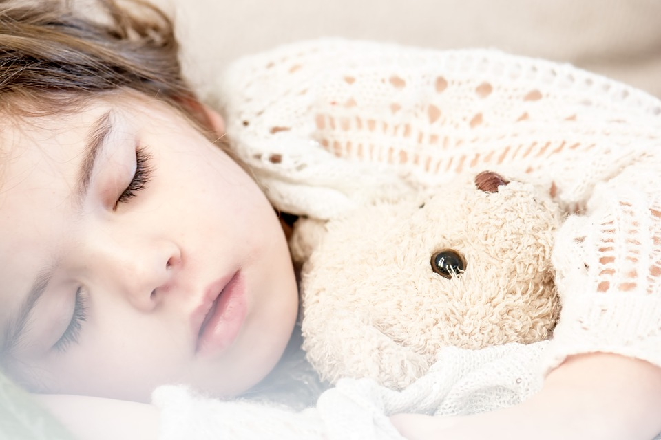 PAN quer crianças a dormir a sesta no ensino pré-escolar