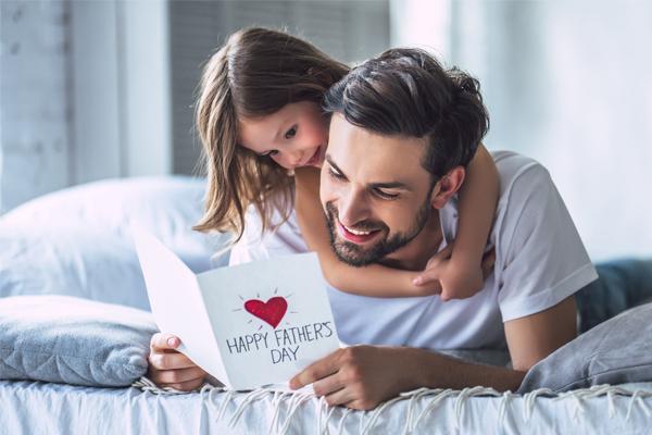 Dia do Pai: prendas caseiras para oferecer ao pai