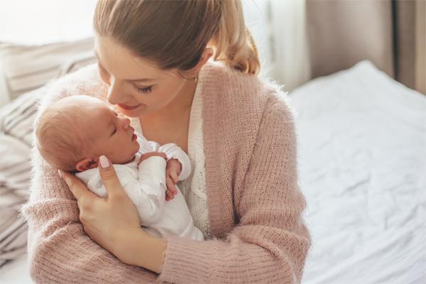 Registo de bebés já pode ser feito através da internet